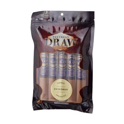 Southern Draw Jacobs Ladder Robusto Drawpak 5 - CI-SJL-ROBM5PK - 400