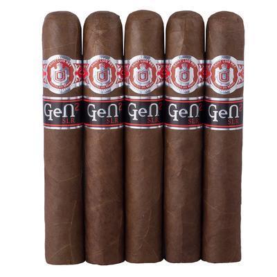 Saint Luis Rey Gen2 Titan 5 Pack - CI-SL2-TITN5PK - 400