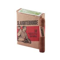 Slaughterhouse Robusto Habano
