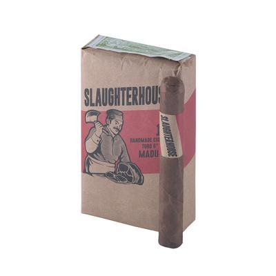 Slaughterhouse Toro Maduro - CI-SLU-TORM - 400