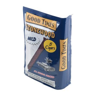 Stonewood Mild (5) - CI-STN-MLDPKZ - 400