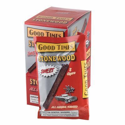 Stonewood Sweet 6/5 - CI-STN-SWTPK - 400