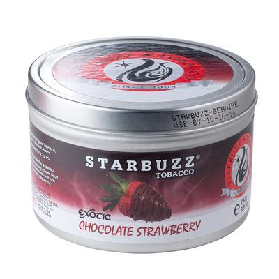 Starbuzz Chocolate Strawberry - SA-STR-CHSTR250 - 400