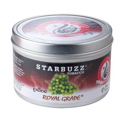 Starbuzz Shisha Royal Grape - SA-STR-ROYGP250 - 400