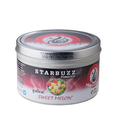 Starbuzz Shisha Sweet Melon - SA-STR-SWMEL250 - 400