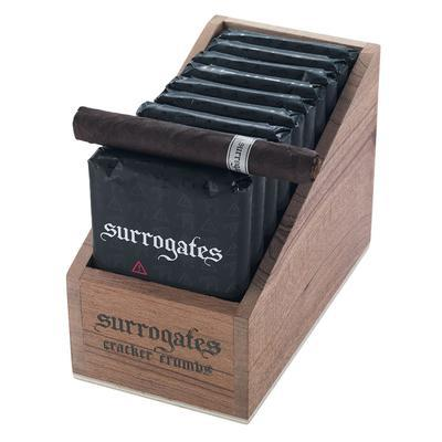 Surrogates Cracker Crumbs 10/5 - CI-SUR-CRAMPK - 400