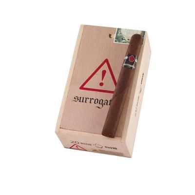 Surrogates Satin Glove - CI-SUR-SATN - 400