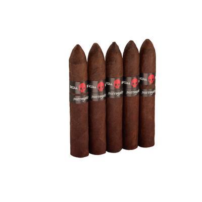 Surrogates Skull Breaker 5 Pack - CI-SUR-SKULL5PK - 75