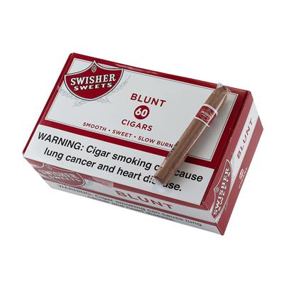 Swisher Sweets Blunts - CI-SWI-BLUNZ - 400