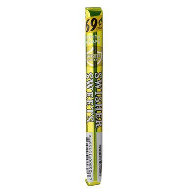 Swisher Sweets Cigarillos White Grape 69c - CI-SWI-CI25WHTZ - 75