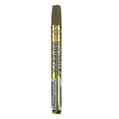 Swisher Sweets Cigarillos White Grape 69c - CI-SWI-CIWHGZ - 75