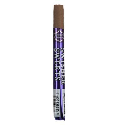Swisher Sweets Cigarillos Grape - CI-SWI-GRPNZ - 75