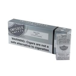 Swisher Sweets Little Cigars Mild 10/20 - CI-SWI-LCMILPK - 400