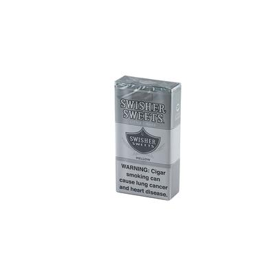 Swisher Sweets Little Cigars Mild (20) - CI-SWI-LCMILPKZ - 400