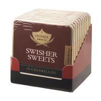 Swisher Sweets Mini Cigarillos 10/10