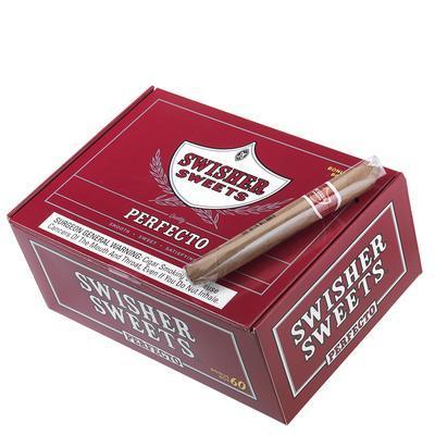 Swisher Sweets Perfecto - CI-SWI-PERN - 400