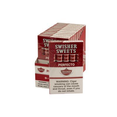 Swisher Sweets Perfecto 10/5 - CI-SWI-PERNPK - 400
