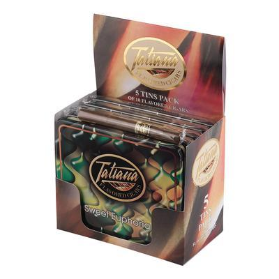 Tatiana Tins Sweet Euphoria Small 5/10 - CI-TAT-SWESN