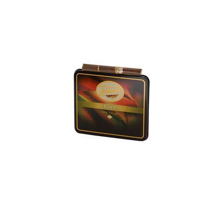 Vanilla (10)-CI-TAT-VANNZ - 400