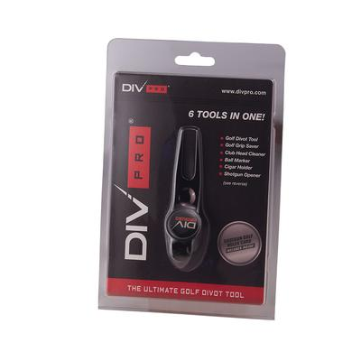 DIVPro Cigar Holder/Divot Tool-CH-TBE-DIVPRO - 400