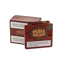 Tabak Especial Cafecita 5/10 - CI-TBK-CAFMPK - 400