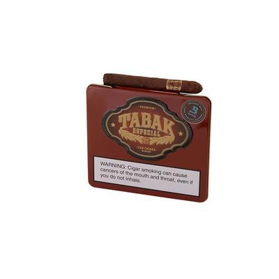 Tabak Especial Cafecita (10) - CI-TBK-CAFMPKZ - 400