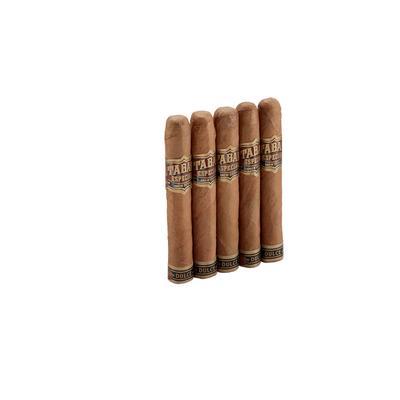 Tabak Especial Colada Dulce 5 Pack - CI-TBK-COLN5PK - 75