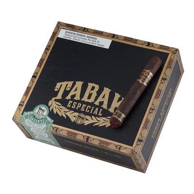 Tabak Especial Corona Negra - CI-TBK-CORM - 400
