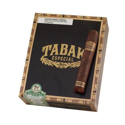 Tabak Especial Gordo Negra - CI-TBK-GORM - 400