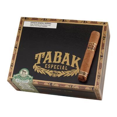 Tabak Especial Robusto Dulce - CI-TBK-ROBN - 400