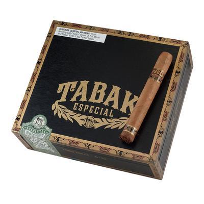 Tabak Especial Toro Dulce-CI-TBK-TORN - 400