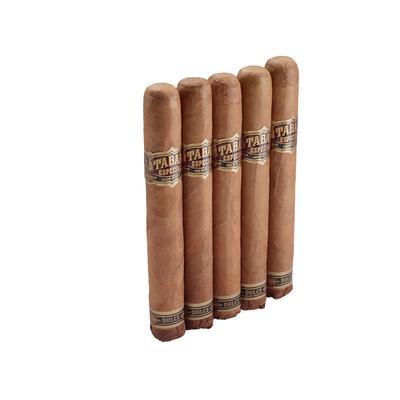 Tabak Especial Toro Dulce 5 Pk - CI-TBK-TORN5PK - 400