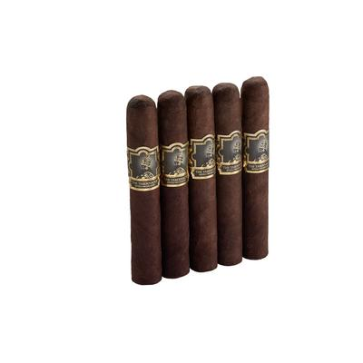 The Tabernacle Robusto 5 Pack - CI-TBR-ROBM5PK - 75