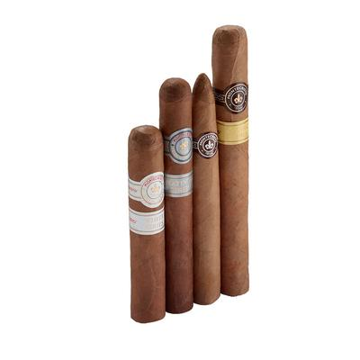 Top Rated Pairings Montecristo 4 Cigar - CI-TDP-ALTMTC - 400