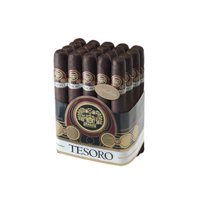 Tesoro Toro - CI-TES-TORM - 400
