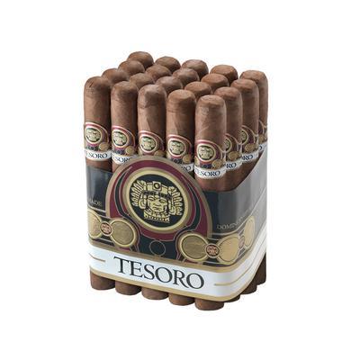 Tesoro Toro - CI-TES-TORN - 400