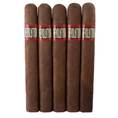 Te-Amo Revolution Churchill 5 - CI-TEV-CHUN5PK - 400