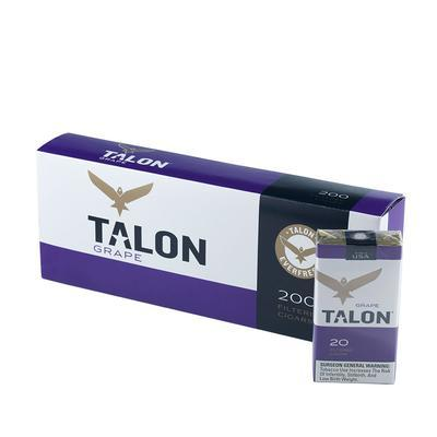 Talon Grape 10/20 - CI-TFC-GRAPE - 400