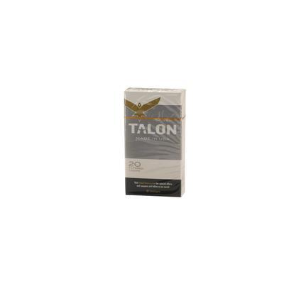 Talon Filtered Cigars Silver (10) - CI-TFC-SILVZ - 400
