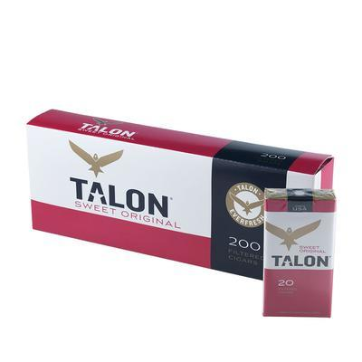 Talon Filtered Cigars Sweet 10/20 - CI-TFC-SWEET - 400