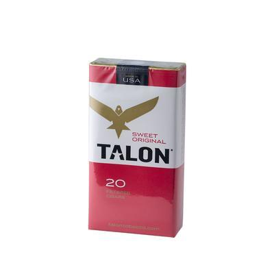 Talon Filtered Cigars Sweet (20) - CI-TFC-SWEETZ - 75