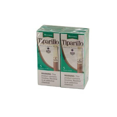 Tiparillo Menthol Blend 10/5 - CI-TIP-MENNPK - 400