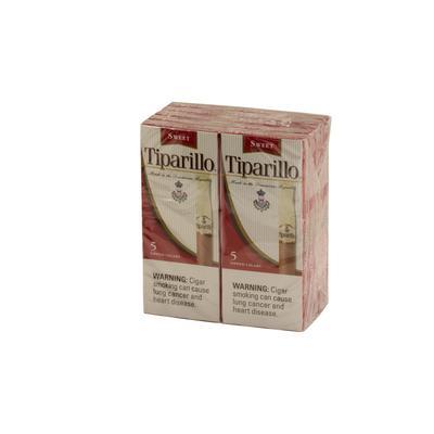 Tiparillo Sweet Blend 10/5 - CI-TIP-SWTPK - 400