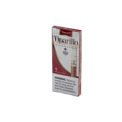 Tiparillo Sweet Blend (5) - CI-TIP-SWTPKZ - 400