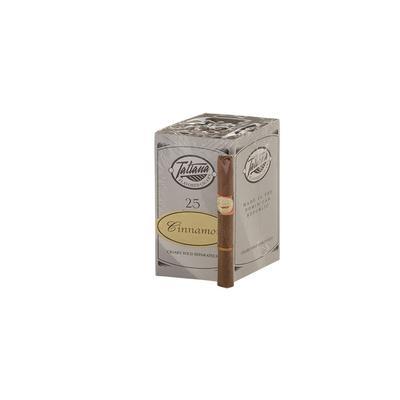 Tatiana Miniature Cinnamon - CI-TMI-CINN - 400