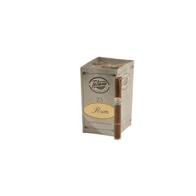Tatiana Miniature Rum - CI-TMI-RUMN - 400