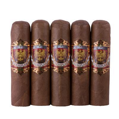 Gurkha Templar Reception 5 Pack - CI-TMP-RECN5PK - 400