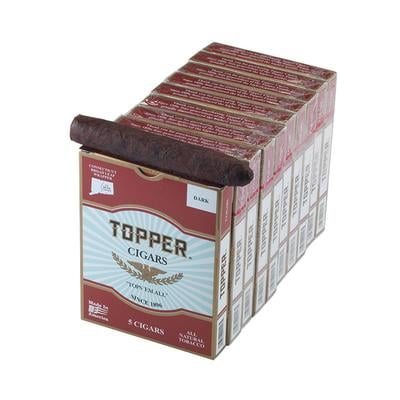 Topper Broadleaf Dark 10/5 - CI-TOP-BROMPK - 400