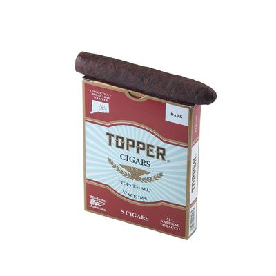 Topper Broadleaf Dark (5) - CI-TOP-BROMPKZ - 75