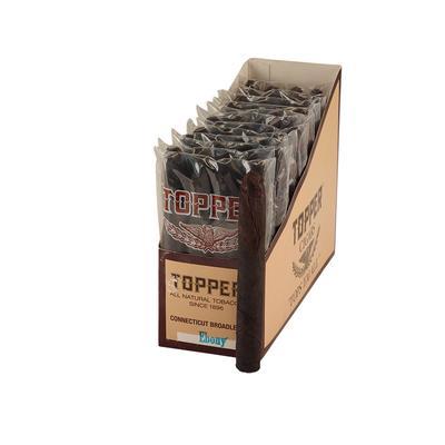 Topper Ebony 12/4 - CI-TOP-EBOMPK - 400